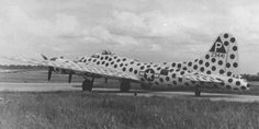 usaac-official:  Spotted Cow assembly ship for the 384th Bomb...