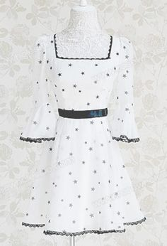 1 x 2 x 3 x 4 x 5 x 6 cute dresses from Rosewholesale ❀