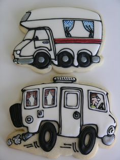 camping and Rving...cookie style