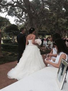 Pronovias Bengala Wedding Dress $1,420