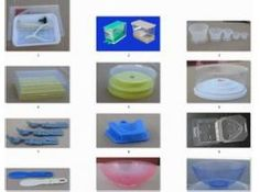 Europe Dental Biomaterials of Dental Consumables Market Report 2017