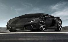 Lamborghini Carbonado by Mansory   automotive99.com