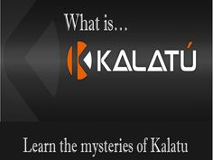 Kalatu Blogging System Review