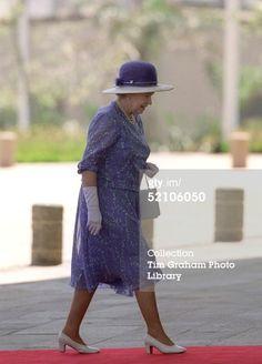 Queen Elizabeth, November 12, 1999