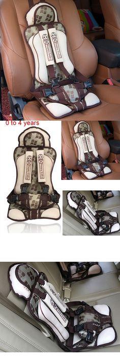 BAAOBAAB 3 in1 Baby Child Car Seat 9-36 kg Forward Facing Safety ...