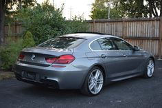 Nice Great 2013 BMW 6 Series 4 DOOR GRAND COUPE 650i Grand Coupe SPORT SALVAGE NO RESERVE S5 M6 E63 C63 A6 S6 2017 2018 Check More At