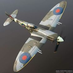 Vintage Aircraft – The Major Attractions Of Air Festivals - Popular Vintage Ww2 Aircraft, Fighter Aircraft, Military Aircraft, Fighter Jets, Aircraft Parts, Spitfire Supermarine, Ww2 Spitfire, Spitfire Airplane, The Spitfires