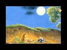 Mol wil de maan pakken - YouTube