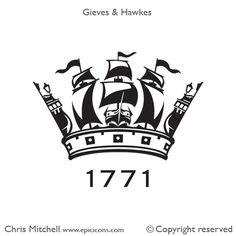 Gieves & Hawkes-chris mitchell