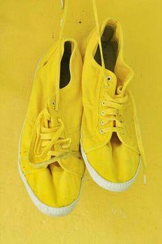 Las 14 mejores imágenes de sneakers yellow en 2019