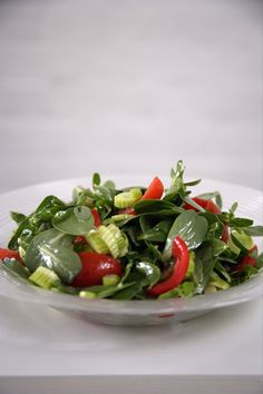 Purslane, (Tomato) and 'Armenian' Cucumber Salad- omit tomatoes pre-1492.  You can vary on the taste of the lemon dressing by using sumac instead, about 1 tablespoon for the quantities given below. Serves 4  200 g meqteh, thinly sliced  100 g spring onions, trimmed and thinly sliced  200 g tomatoes, quartered and deseeded  500 g purslane on the stalk, leaves only  juice of ½ lemon, or to taste  sea salt to taste  3 tbsp extra virgin olive oil  1. Put the meqteh, spring onions and tomatoes in…