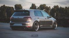 VW GOLF MK7 GTD www.jayjoe.at