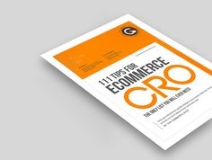 CRO Cover on Behance