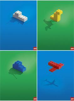 Logica brengt je van A naar B, verbeelding brengt je OVERAL  - Albert Einstein #Marketing #Adverts