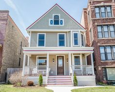 Property 4552 North DOVER Street, Chicago, IL 60640 - MLS® #09247700 - BEAUTIFUL 5BR/6 BATH LANDMARK HOME ON OVERSIZED (37 X 150) LOT! THIS HOME WAS COMPLETELY RESTORED/REHABBED IN 2009 (EVERYTHIN