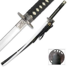 Original Kill Bill Bride Sword hattori Hanzo by Hanzo. $31.35. A replica from the Kill Bill movies for 20 dollars. This sword is being sold for 50 dollars or more, why pay more? Its points of accuracy include the gold design located on the swords scabbard, as seen in the movie. It also has an accurate silver ring on the scabbard, just like the real Bride's sword.. Save 37% Off!