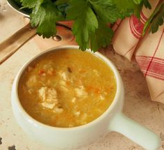 Wok, Cheeseburger Chowder, Soups, Recipes, Chicken Soup Recipes, One Pot Dinners, Deserts, Food Processor, Creative Food