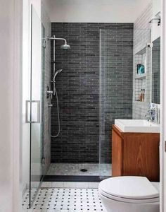 Bathroom With Shower Only Digihome