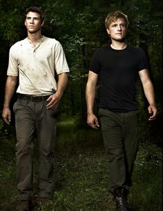 hunger games... ten days and counting