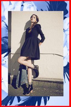 Editorial Luisa // Álbum Magazine Noviembre 2012