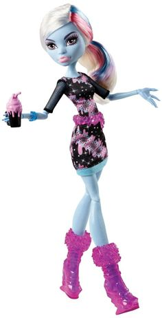 Monster High Dolls Just $5.59 + FREE Shipping with Prime!