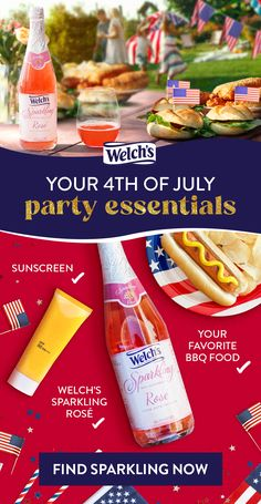 Summer Recipes, Great Recipes, Whole Food Recipes, Favorite Recipes, Fourth Of July Food, 4th Of July Party, July 4th, Drinks Alcohol Recipes, Non Alcoholic Drinks