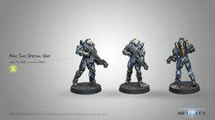 Hac Tao Special Unit (HMG)