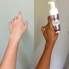 Using the phony tan cream is frequently the third action as the first two steps ensure that your skin is uniformly smooth and hydrated so that the fake tan lotion soaks up evenly. Beauty Skin, Health And Beauty, Best Self Tanner, Bronze Tan, How To Get Tan, Fake Tan, Tan Skin, Facial Care, Shopping