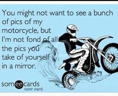 Biker humor!