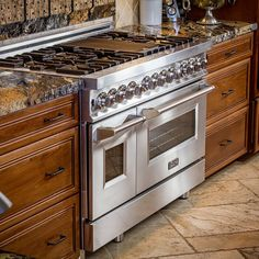 24 Awesome Range Cooker Feature Wall Range Cookers At John Lewis Kitchen Appliance Storage, Kitchen Stove, Kitchen And Bath, Major Kitchen Appliances, Kitchen Counters, Small Appliances, Kitchen Organization, Organizing, Kitchen Cabinets