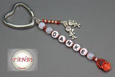 Angänger DANKE Nr. 14 von TANBI-mommies auf DaWanda.com