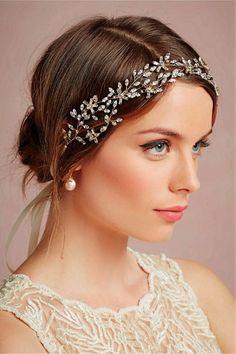 Wedding Hairstyles With Tiara Ideas  Wedding Hairstyles For Short Hair With Tiara And Veil