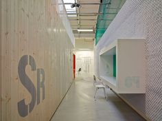Studio Niels™: Chemelot Campus, Gebouw24