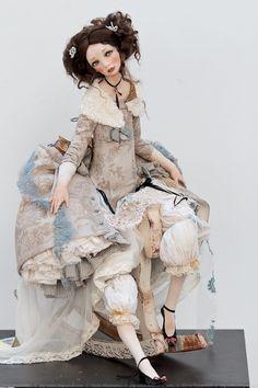 Doll Exposition Dollart 2013