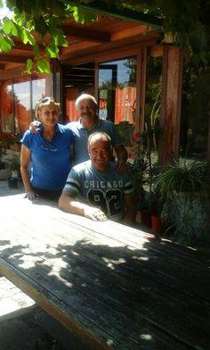 Associati che collaborano in giro per le aziende della Rete. TROIA fa visita a Monteleone di Puglia