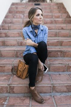 10 Fall Outfits to Copy Right now | Merrick's Art | Bloglovin'