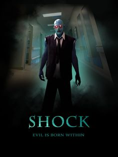 'Evil is born within' Shock is a 2016 American horror film co-produced and co-directed by Moziko Wind and Markiss McFadden from a screenplay by Mohammed Bardi, who also stars. When a gr… Streaming Vf, Streaming Movies, Hd Movies, Horror Movies, Horror Film, Free Tv Series Online, Shock Wave, Film Watch