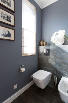 Showers, Toilet, Bathrooms, Home, Flush Toilet, Bathroom, Full Bath, Ad Home, Toilets