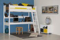 Bopita hoogslaper xl - Kidsgigant.nl Student Room, Sweet Home, Loft, Furniture, Design, Home Decor, Lofted Beds, Kitty, Lofts