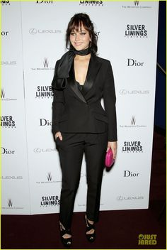 Jennifer Lawrence: 'Silver Linings Playbook' New York Screening!
