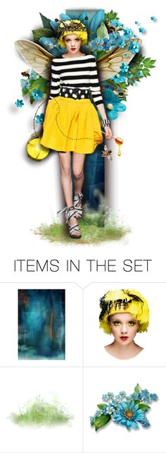 """""""Please somebody stop me :)"""" by alicja2204 ❤ liked on Polyvore featuring art"""