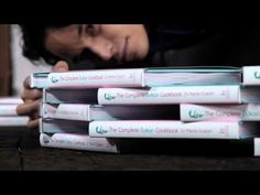 With new books come new feelings - a beautiful video of book love from Hachette Australia
