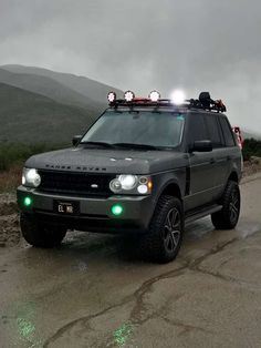 Land Rover Overland, Land Rover V8, Landrover Range Rover, Land Rover Models, Range Rover Evoque, Range Rover Sport 2007, Range Rover Off Road, Land Rover Discovery 2, Land Rover Freelander