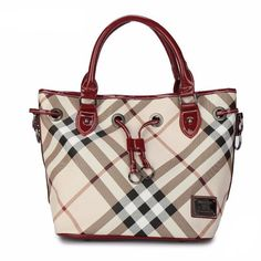 8ce48a2d0d8 Burberry logo in the side of the bag. Are you troubled looking for a  perfect gift for your wife, girlfriend or Fian. Bleau Style