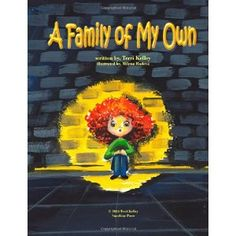 #Book Review of #AFamilyofMyOwn from #ReadersFavorite - https://readersfavorite.com/book-review/35858  Reviewed by Ashley Tetzlaff for Readers' Favorite  A Family of My Own by Terri Kelley is a beautiful book that depicts the world through the eyes of a child. And not only a child, but a foster child waiting for her forever family. The little girl in the story wonders what there is about her that keeps families from choosing her – is it something about the way she looks or acts or some ...