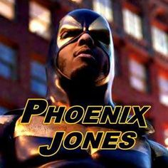 "New Phoenix Jones documentary takes us under the mask of a ""Superhero"""