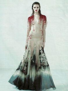 Me encanto este vestido