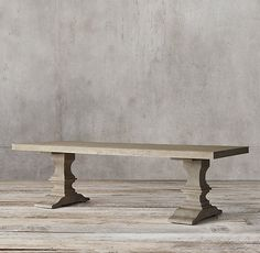 Dumont Rectangular Dining Table
