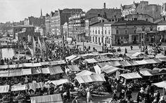 Museo julkaisi verkkoon tuhansia vanhoja kuvia Helsingistä - Tivi