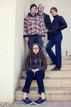 sallie ford and the sound outside #sallieford